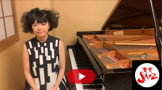 interview Hiromi Uehara